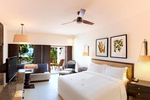 Hilton Mauritius Resort & Spa room photos