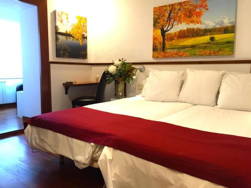 Comfort Double or Twin Room with Spa Access Hotel Del Lago 28