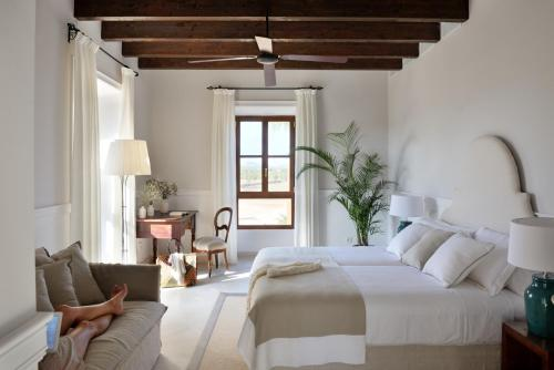 Carrer de Cal Reiet 80, 07650, Santanyi, Mallorca, Spain.