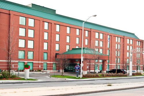 Hampton by Hilton Ottawa in Ottawa