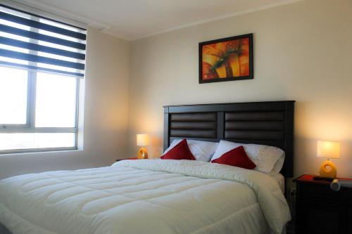 Hotel Departamentos Atenea- Home & Office