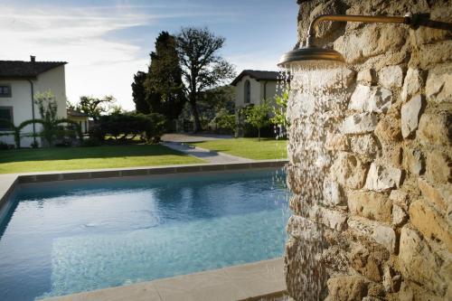 . Relais Villa Belpoggio - Residenza D'Epoca