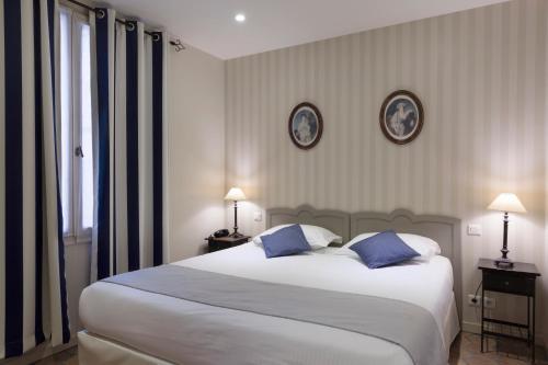 Hotel Mogador - Hôtel - Paris