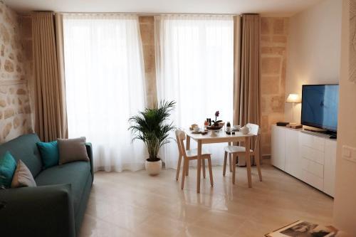 Jardin Saint Honoré Apartments impression