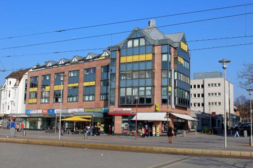 Hotel Elbroich photo 26
