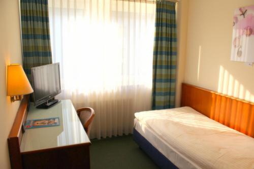 Hotel Elbroich photo 12