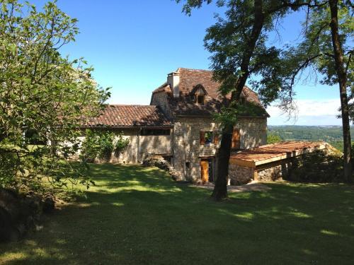 Travers de Pechméjà - Accommodation - Lissac et Mouret