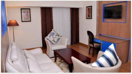 Tolip Inn Maadi - image 14