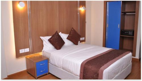 Tolip Inn Maadi - image 3