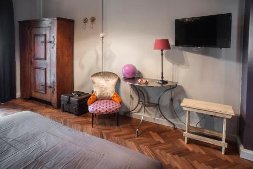 Terrazza Munira Trastevere En Roma Desde B 57 Trabber Hoteles