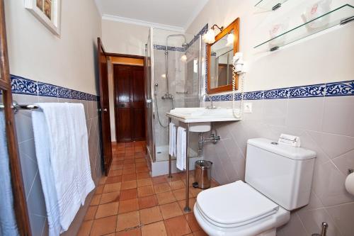 Habitación Doble - 2 camas - Uso individual Hotel Des Puig 10