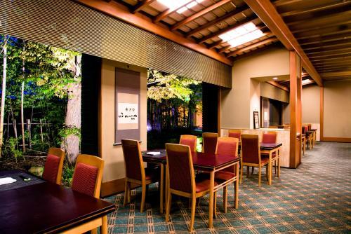 Rihga Royal Hotel Tokyo photo 27