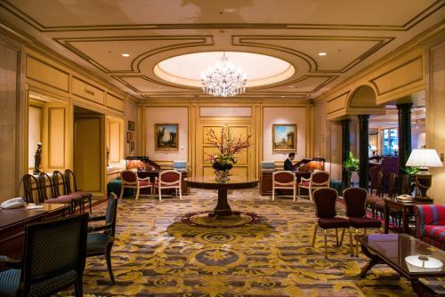 Rihga Royal Hotel Tokyo photo 32