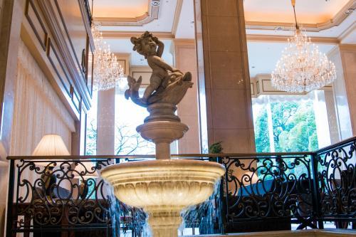 Rihga Royal Hotel Tokyo photo 34