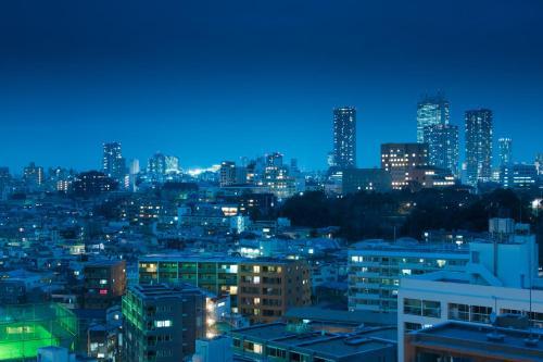 Rihga Royal Hotel Tokyo photo 49