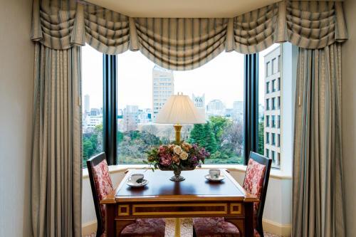 Rihga Royal Hotel Tokyo photo 60