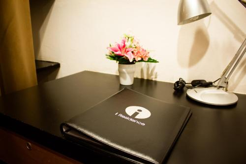 I Residence Hotel Sathorn photo 39
