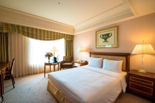 Rihga Royal Hotel Tokyo photo 63