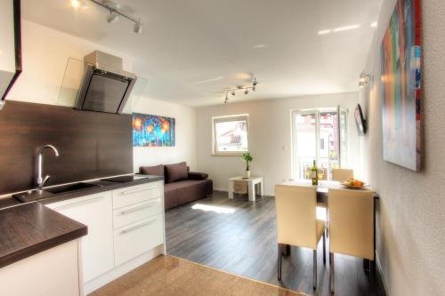 Apartments Nebuloza