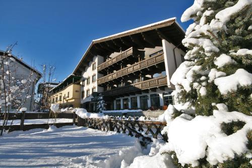Kirchenwirt - Hotel - Reith im Alpbachtal