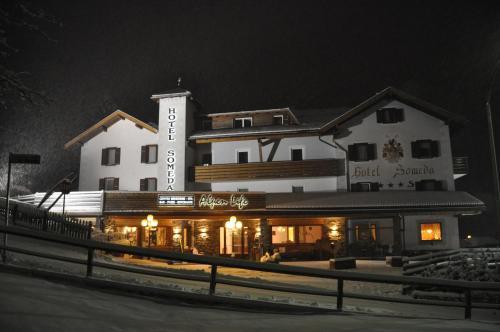 Alpenlife Hotel Someda - Moena