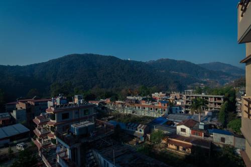 Mount View Pokhara - Nepal