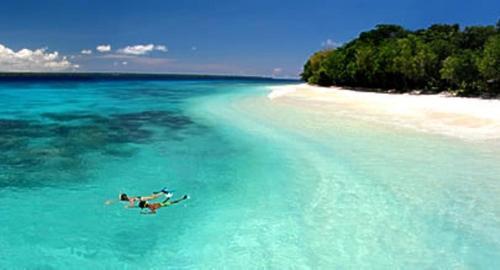 Bokissa Private Island Resort - Abatouwai