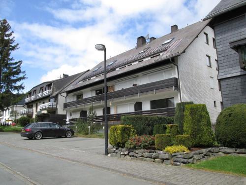 . In Winterberg