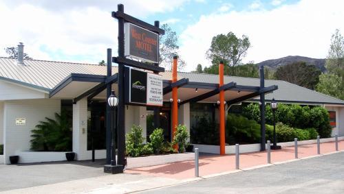 West Coaster Motel - Queenstown