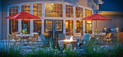 Green Mountain Suites Hotel - Burlington