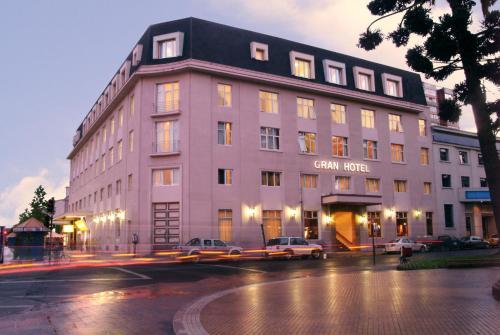 . Gran Hotel Isabel Riquelme