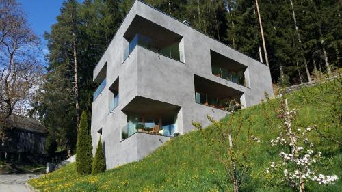 Alpin Lodge St. Andrä - Apartment - Bressanone
