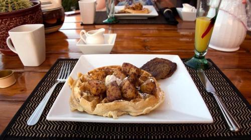 Dreamkatchers Lake Powell Bed & Breakfast