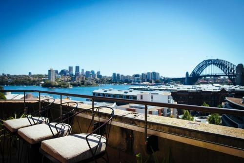 35 Bettington Street, Millers Point, Sydney, New South Wales, Australia.