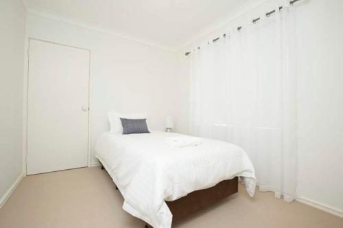 Mt Pleasant Short Stay, Melville