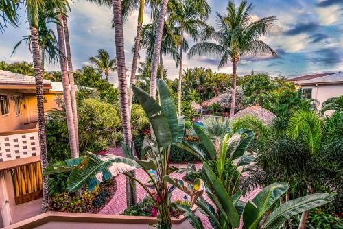 Crane's Beach House Boutique Hotel & Luxury Villas - Delray Beach, FL 33483