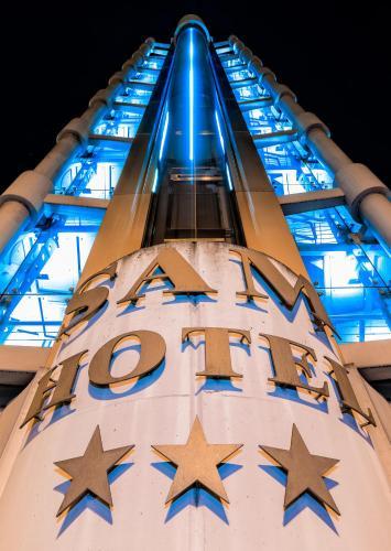 Sam Hotel - Monfalcone