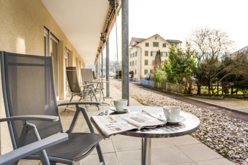. Anstatthotel.ch Luzern