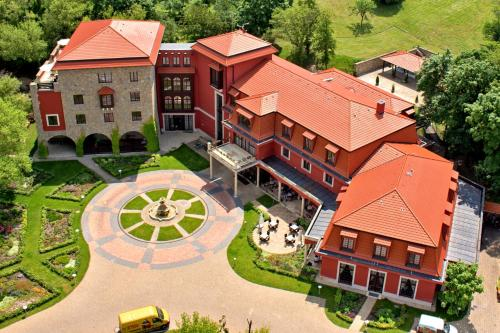 . Hotel sv. Ludmila