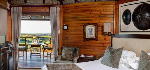 Honeymoon Suite with Game Drive