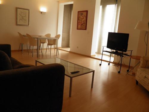 Apartaments Sant Jordi Fontanella photo 3