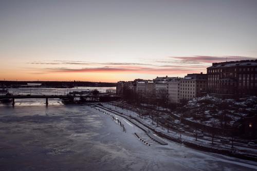 John Stenbergin Ranta 4, Helsinki 00530, Finland.