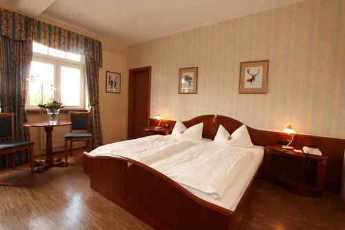 Double Room Gutshaus