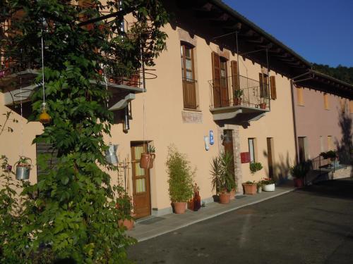 Da Ivana e Valter - Apartment - Monforte d'Alba