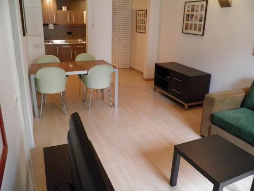 Apartaments Sant Jordi Fontanella photo 9
