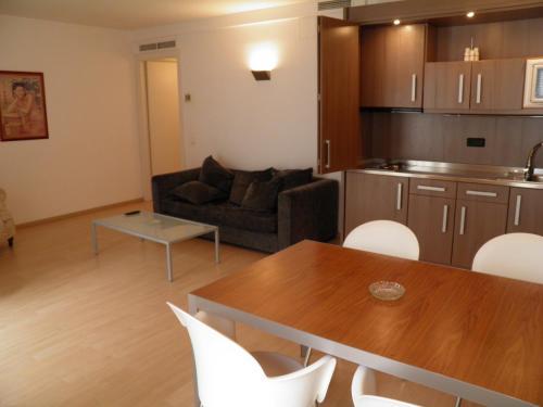 Apartaments Sant Jordi Fontanella photo 10