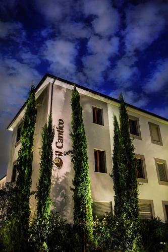 Hotel Il Cantico St. Peter