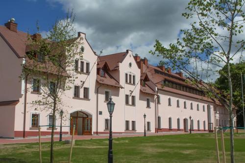 . Hotel Sulisław