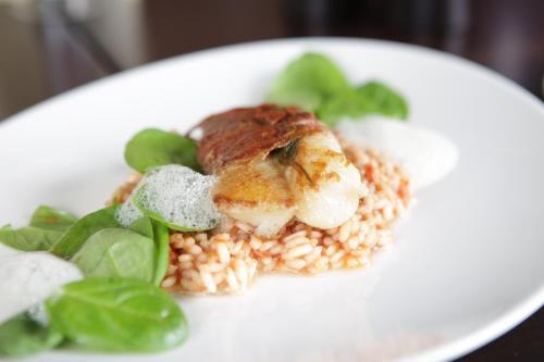 La Cucina - Hotel & Restaurant