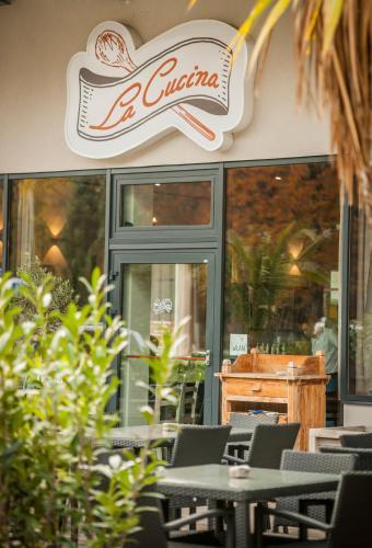 Фото отеля La Cucina - Hotel & Restaurant